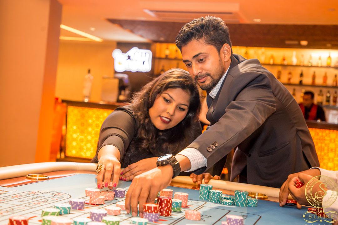 goa casino roulette