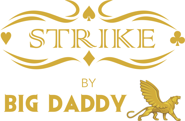 Casino Strike Logo